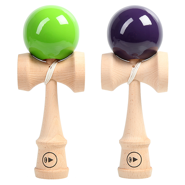 Kendama Europe Monster Kendama