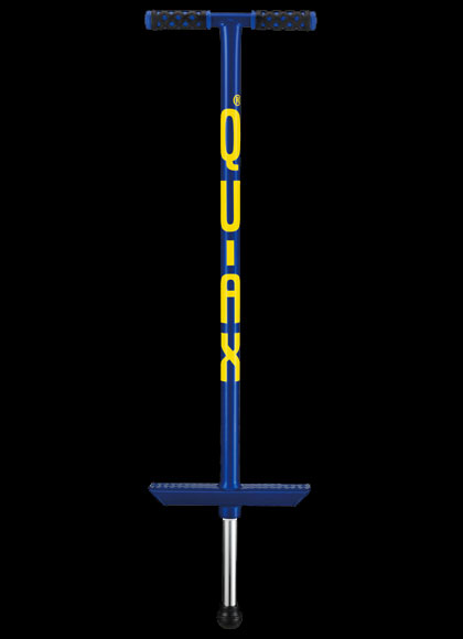 Qu-Ax V200 Pogo Stick (Up to 50kg)