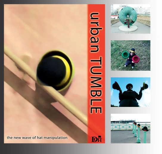 Urban Tumble (Manipulation Hats DVD)