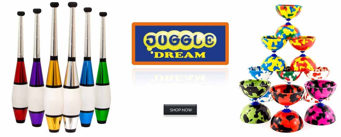 See all Juggle Dream products